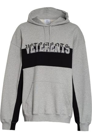 Vetements Oversized-Hoodie