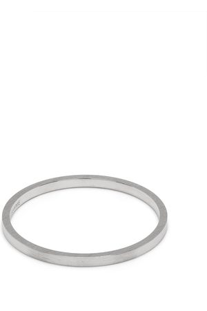 Le Gramme Ringe - 18kt white gold 1g ring