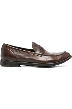 Officine creative Anatomia 71 loafers