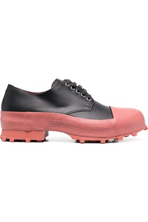 Camper Lab Traktori lace-up shoes
