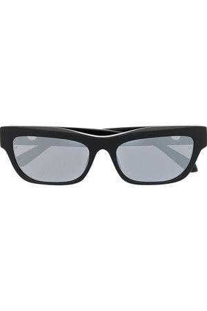 Linda Farrow Sonnenbrillen - X Paco Rabanne Lola rectangular frame sunglasses