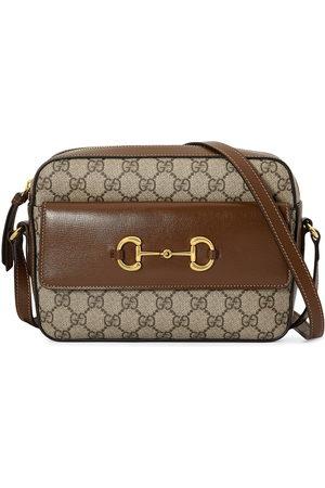 Gucci Damen Umhängetaschen - Horsebit 1955 cross body bag
