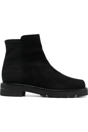 Stuart Weitzman Lift ankle boots