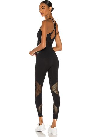 Koral Farah Seamless Jumpsuit in - . Size L (also in M, S, XS).