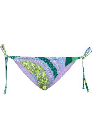 VERSACE Bikini-Höschen Barocco Mosaic
