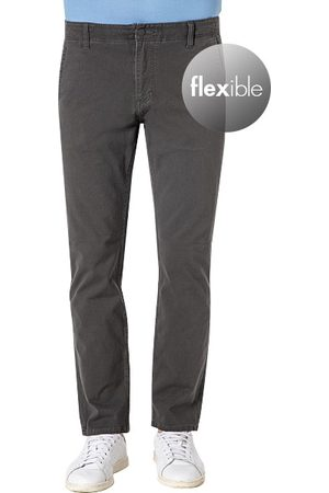 Dockers Herren Chinos - Chino Smart 360 Flex Alpha Slim 39900/0005
