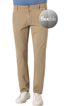 Dockers Herren Chinos - Chino Smart 360 Flex Alpha Slim 39900/0000