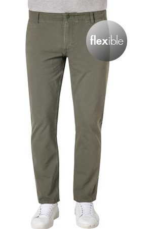 Dockers Herren Chinos - Chino Smart 360 Flex Alpha Slim 39900/0001