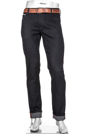 Alberto Herren Slim - Regular Slim Fit Bike-B 57182492/899
