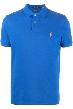 Polo Ralph Lauren Herren Poloshirts - Embroidered Polo Pony polo shirt