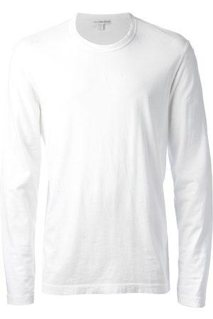 James Perse Herren Lange Ärmel - Long sleeve t-shirt