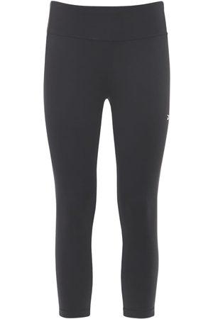 "Reebok Damen Leggings & Treggings - 3/4-leggings ""ts Lux Perform T"""