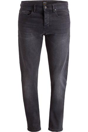 HUGO BOSS Herren Tapered - Jeans Taber Tapered Fit