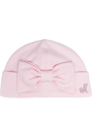 MONNALISA Hüte - Bow-detail hat