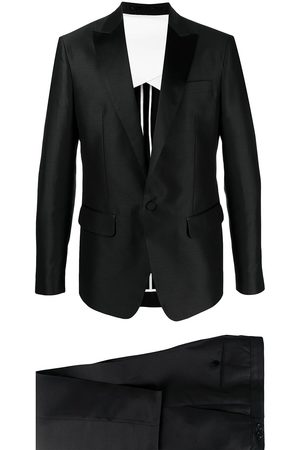 Dsquared2 Herren Anzüge - Single-breasted dinner suit