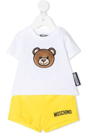 Moschino Two-piece T-shirt set