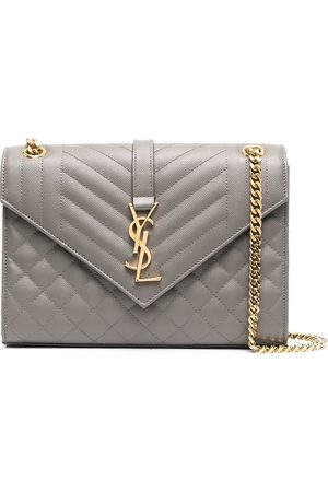 Saint Laurent Medium Envelope crossbody bag