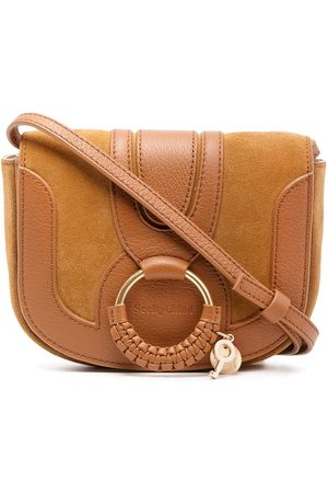 See by Chloé Hana leather cross body bag