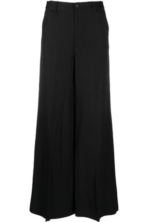 P.a.r.o.s.h. Tailored wide-leg trousers