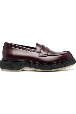 ADIEU PARIS Damen Halbschuhe - Type 5 penny loafers