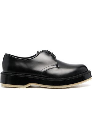 ADIEU PARIS Type 54 Derby shoes