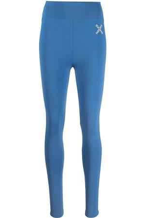 Kenzo Damen Leggings - Sport Little X leggings