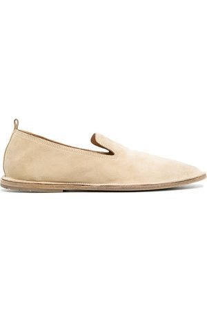 MARSÈLL Suede loafers