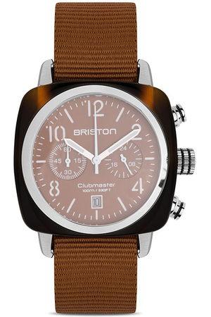 Briston Uhren - Clubmaster Classic Chrono 40mm