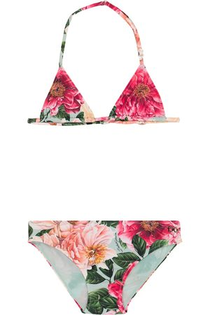 Dolce & Gabbana Bedruckter Bikini