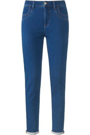 Peter Hahn Jeans Passform Sylvia denim