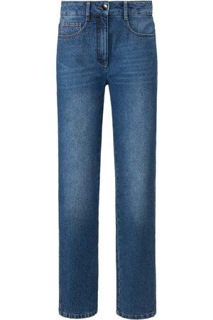 Mybc Damen Jeans - Jeans denim
