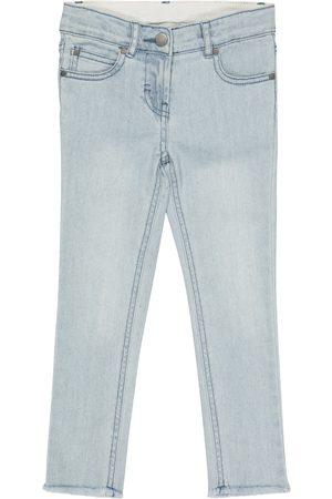 Stella McCartney Jeans aus Stretch-Baumwolle