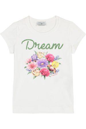 MONNALISA Bedrucktes T-Shirt