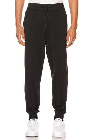 Y-3 Cuffed Trackpants in - . Size L (also in M, S, XL).