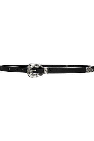 B-Low The Belt Baby Frank Belt in - Black. Size L (also in M, S).
