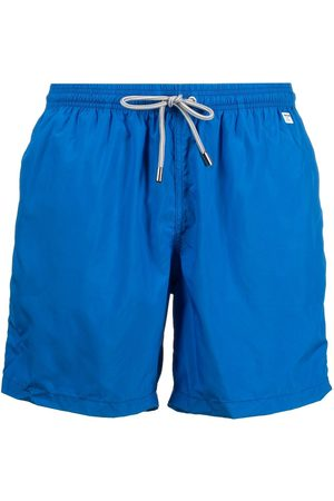 MC2 SAINT BARTH Herren Badehosen - Plain swim shorts