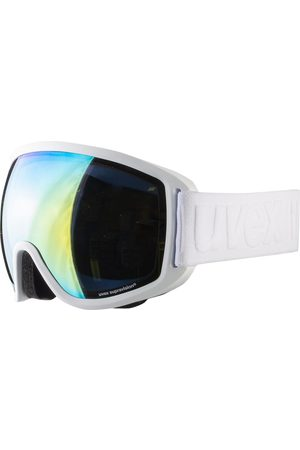 Uvex Skiaccessoires - Skibrille Topic Fm Spheric weiss