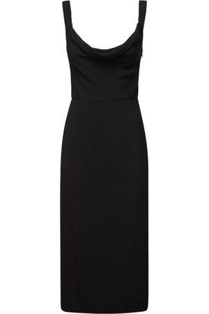 """VALENTINO Damen Kleider - Kleid Aus Cady """"evolution"""""""