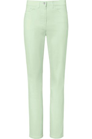 Brax Damen Jeans - Comfort Plus-Jeans Modell Laura Touch