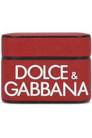 Dolce & Gabbana Herren Handy - AirPods Pro logo case