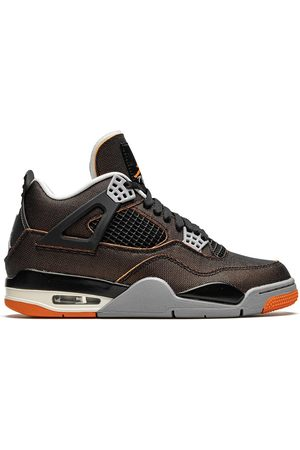 """Jordan Air 4 Retro """"Starfish"""" sneakers"""