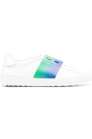 VALENTINO GARAVANI Herren Sneakers - Open contrast-band sneakers
