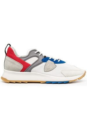 Philippe model Herren Sneakers - Royale Mondial Pop low-top sneakers