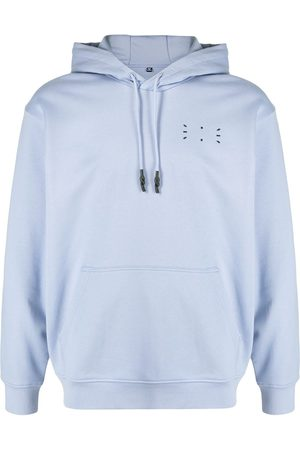 mcq swallow Hooded sweatshirt