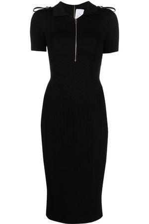 AZ FACTORY Damen Freizeitkleider - MyBody polo-collar dress