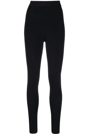 AZ FACTORY Damen Leggings & Treggings - MyBody leggings