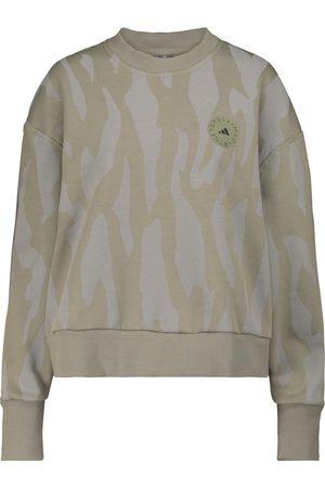 adidas Bedrucktes Sweatshirt