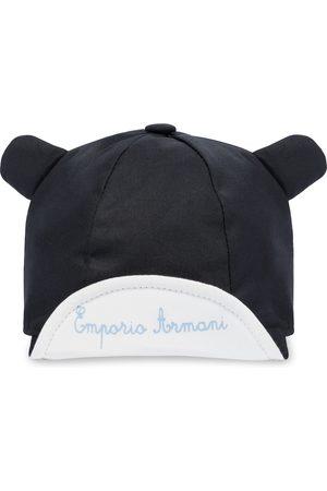 Emporio Armani Caps - Baseballcap aus Baumwolle