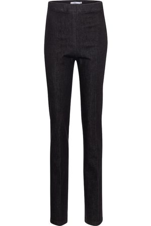 Safiyaa High-Rise Slim Jeans