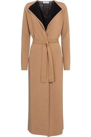 GABRIELA HEARST Damen Mäntel - Mantel Nancy aus einem Wollgemisch